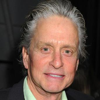 Michael Douglas is to presented with the Chaplin Award