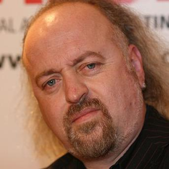 Bill Bailey is working on A Fish Called Wanda: The Musical
