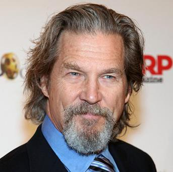 Jeff Bridges' voice has been removed from an advert