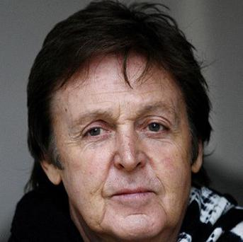 Sir Paul McCartney is to play a pair of festival dates this summer