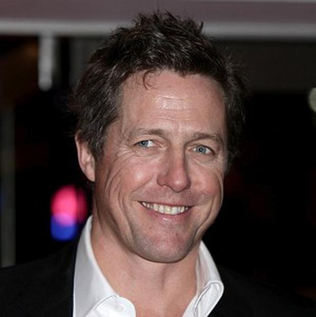 Hugh Grant could reportedly star in the remake of My Fair Lady