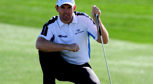 Padraig Harrington admits any player with aspirations of winning the 2010 Honda Classic will have to conquer a