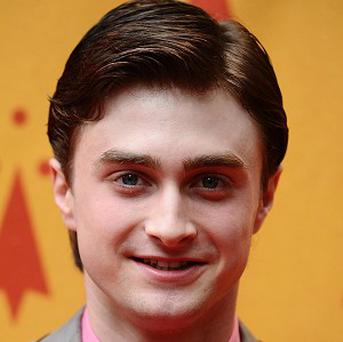 Daniel Radcliffe has said he is not gay