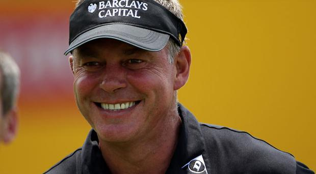 Darren Clarke on of Ireland's only three competitors will be banking on staying cool in this week's Maybank Malaysian Open title Photo: Getty Images