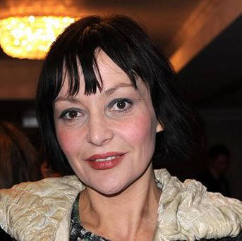 Pearl Lowe's life is getting the big screen treatment