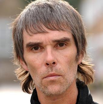 Ian Brown is set to perform at Platt Fields Park in Manchester