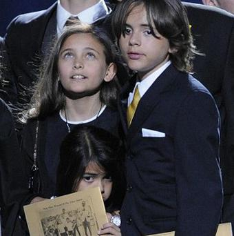 Michael Jackson's children were never exposed to a stun gun, a lawyer has said