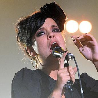 Lily Allen doesn't think 6 Music should close