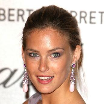 Bar Rafaeli has denied a wedding is on the cards