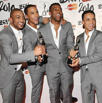 JLS will perform at the Isle Of Man Bay music festival
