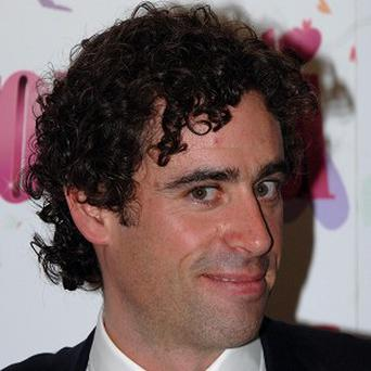 Stephen Mangan plays an eco-warrior in Beyond The Pole