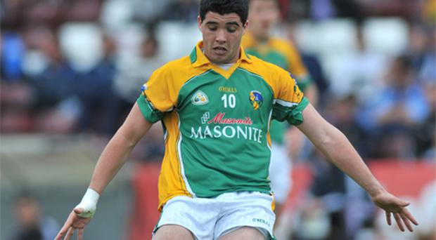 Emlyn Mulligan has suffered a repeat cruciate ligament injury. Photo: Sportsfile