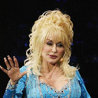 Dolly Parton is planning a film or musical based on her life