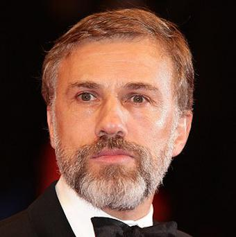 Wolfgang Puck wants Christoph Waltz to win the best supporting actor Oscar