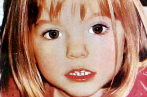 A British holidaymaker reported seeing Madeleine McCann at a French campsite. Photo: Getty Images