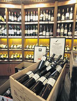 64 Wine, 64 Glasthule Road. tel 01-280 5664