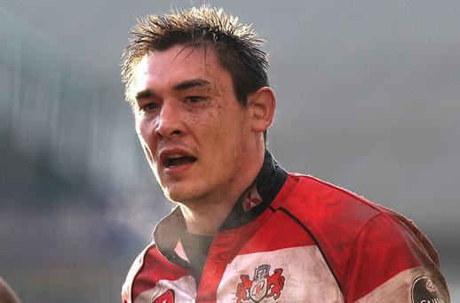 Gareth Delve has been called into the Wales squad ahead of Saturday's RBS 6 Nations clash Photo: Getty Images