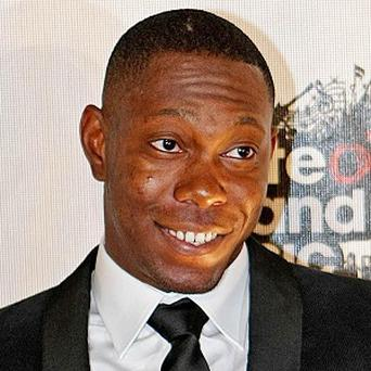 Dizzee Rascal is writing an autobiography