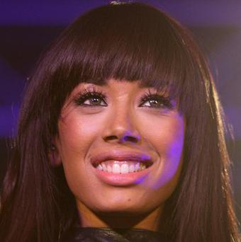 Jade Ewen is to help judge this year's Eurovision hopefuls