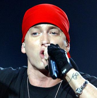 Eminem will perform at Oxegen this summer