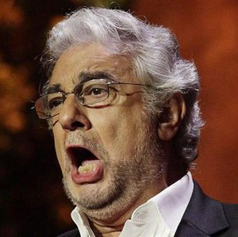 Placido Domingo has had surgery to remove a cancerous polyp