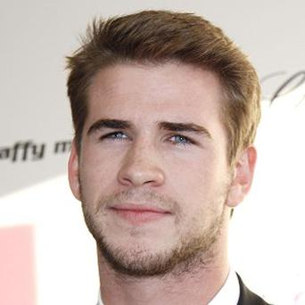 Liam Hemsworth is in talks to star in Arabian Nights
