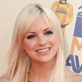 Anna Faris will star in What?s Your Number?