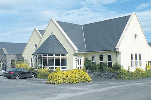 Kincora Hall Hotel in Killaloe, Co Clare