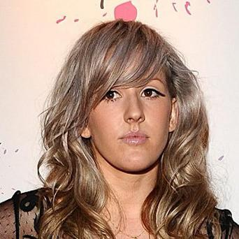 Ellie Goulding will perform at the Underage Festival
