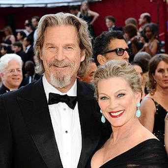 Jeff Bridges won't cheat on wife Susan Geston