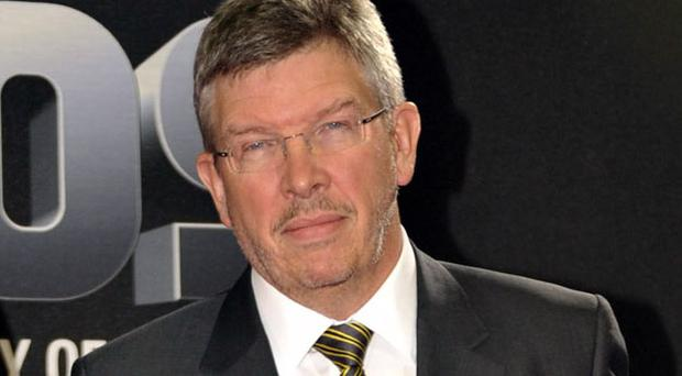 Ross Brawn's future is unclear at Mercedes
