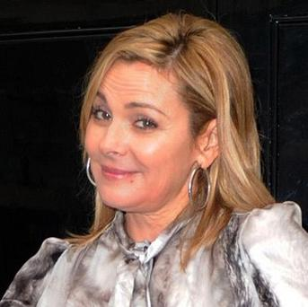 Max Ryan plays a love interest of Samantha Jones (Kim Cattrall) in the SATC film