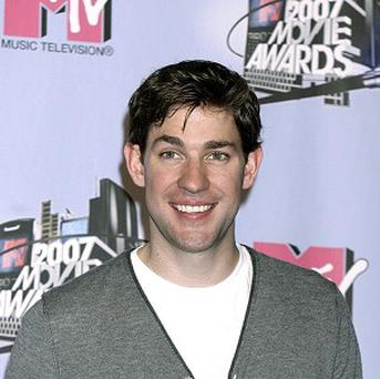 John Krasinski will star in new flick Something Borrowed