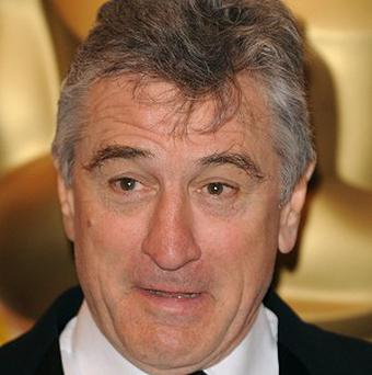 Robert De Niro is set to play an American football coach