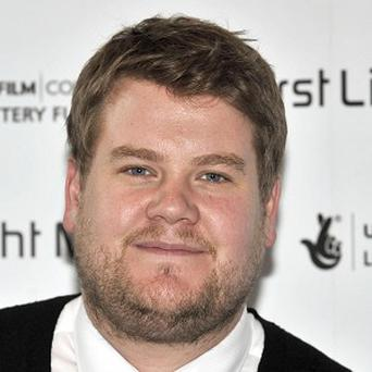 James Corden won't be recording a World Cup song