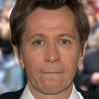 Gary Oldman will star in Criminal Empire For Dummys