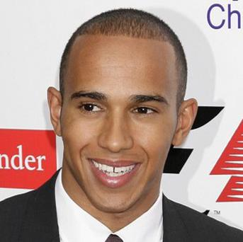 Lewis Hamilton hopes to do more acting in the future