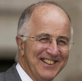 British aid to Sierra Leone is being siphoned off, Denis MacShane warned MPs