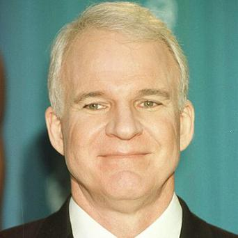 Steve Martin is in negotiations to star in The Big Year