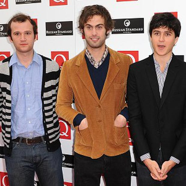 Vampire Weekend will perform at Latitude festival in July