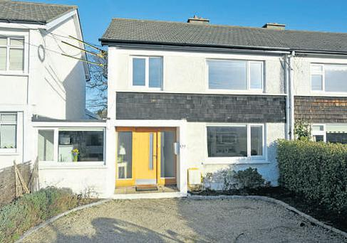 Price: €445,000, Where: 54 Johnstown Park, Cabinteely, Dublin 18, Details: Three-bedroom, semi-detached home