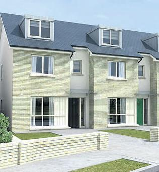 From: €260,000, Where: Hazelwood, Celbridge, Co Kildare Details: Three/four-bedroom homes