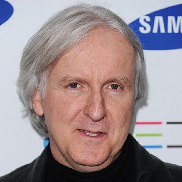 James Cameron's 3-D film, Avatar, helped boost movie ticket sales