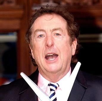 Eric Idle says his new project won't be deemed blasphemous