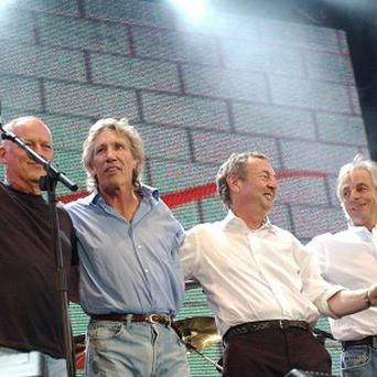 Pink Floyd have won a court battle with EMI