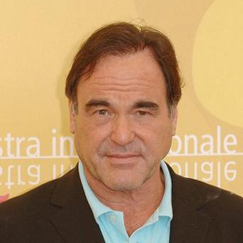Oliver Stone's new Wall Street film won't be released until the autumn