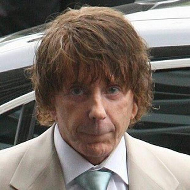 Phil Spector is appealing for his murder conviction to be thrown out