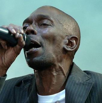 Maxi Jazz says the new Faithless album is made for Saturday nights