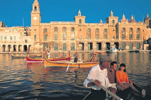 Malta is an intriguing blend of eye-catching splendour and ancient history