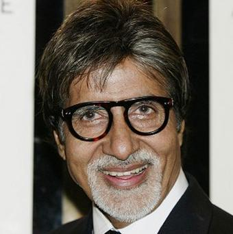 The Hong Kong International Film Festival will honour Amitabh Bachchan with a lifetime achievement award